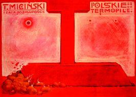 Théâtre de Tadeusz Micinski
