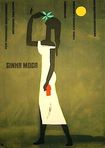 Sinha Moca